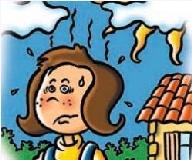 """WWF/Adena lanza una serie de recomendaciones para hacer frente al calor sin """"calentar"""" más el Planeta"""
