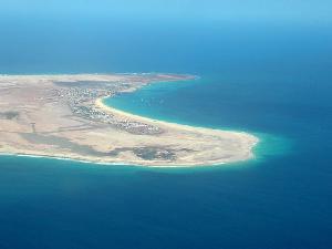 Un físico afirma que Canarias tendrá el clima de Cabo Verde