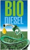 Las emisiones de CO2 se reducen en un 80 por ciento en los vehículos con biodiesel respecto a los normales