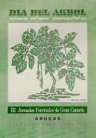 Conclusiones de las III Jornadas Forestales de Gran Canaria