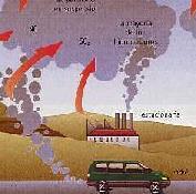 El Parlamento Europeo reclama una ecotasa para limitar los gases con efecto invernadero