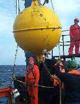 El cambio climático ralentiza las corrientes del Atlántico