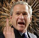 Cambio Climático: carta a Bush