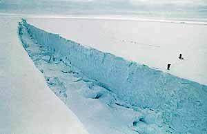 La 'imparable' catástrofe climática
