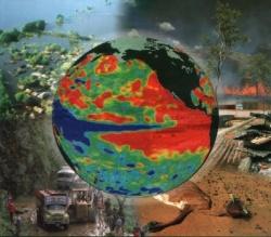 Plan Nacional de Adaptación al Cambio Climático de España
