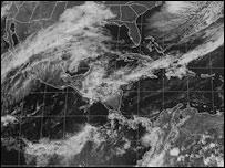 Cuba retoma plan de lluvia artificial