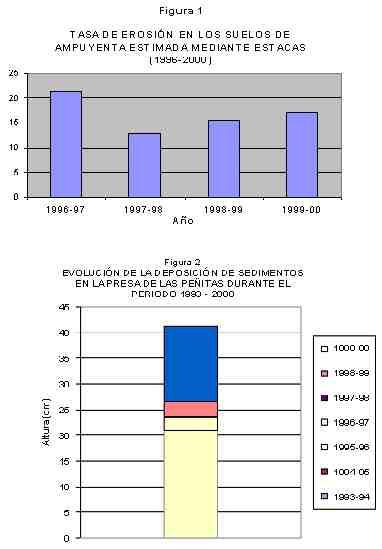 La degradación del suelo como parte del proceso de desertificación de la isla de Fuerteventura