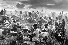 """En sólo 5 años podría haber 50 millones de """"refugiados ambientales"""""""