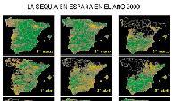 """La sequía que padece España es """"inédita"""" por su intensidad y por su """"crudeza"""""""